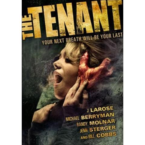 The Tenant (Widescreen)