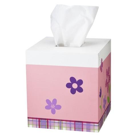 Circo™ Happy Flower Tissue Cover