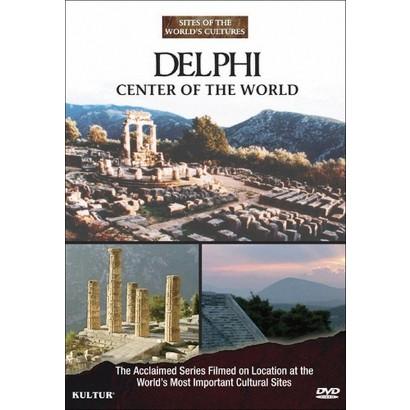 Delphi: Center of the World (S)