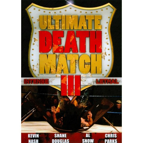 Ultimate Death Match III (Widescreen)