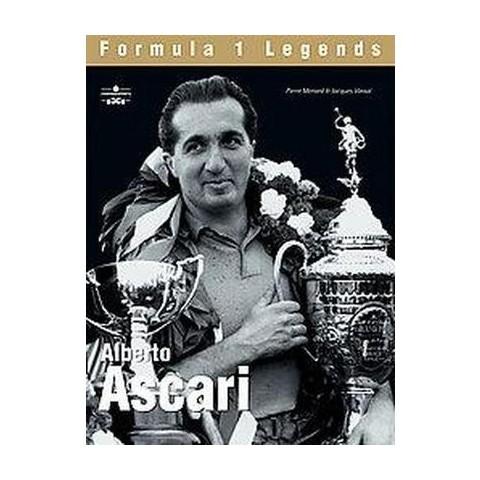 Alberto Ascari (Hardcover)