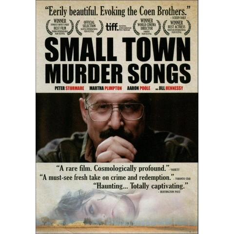 Small Town Murder Songs (Widescreen)