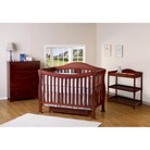 DaVinci Nursery Furniture Collection - Cherry