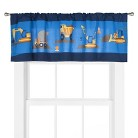 Circo® Build It Window Valance