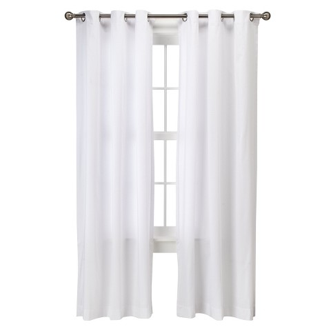 Threshold™ Grayson Grommet Curtain Panel Pair