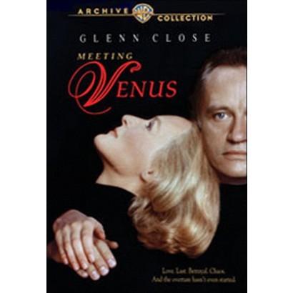 Meeting Venus (Widescreen)