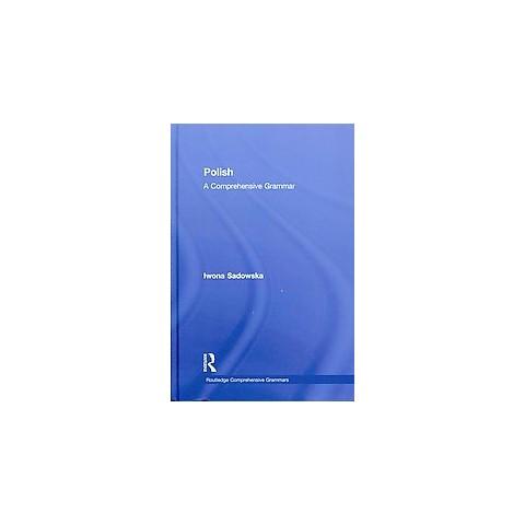 Polish (Bilingual) (Hardcover)