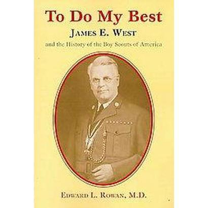To Do My Best (Paperback)