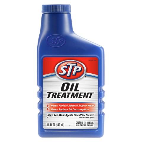 STP Oil Treatment 15-oz.