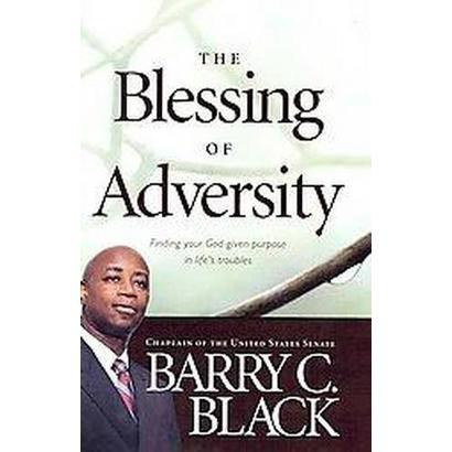 The Blessing of Adversity (Hardcover)