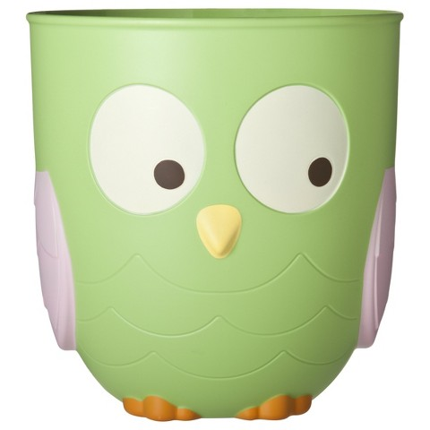 Circo™ Love n Nature Wastebasket