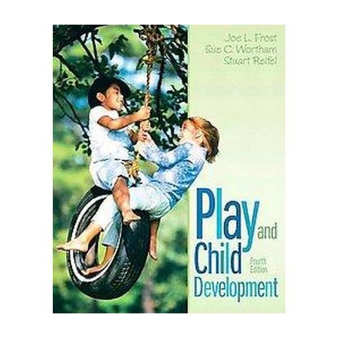 Play and Child Development (Paperback)
