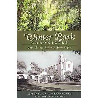 Winter Park Chronicles (Paperback)