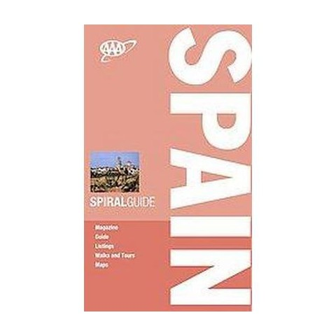 AAA Spiral Guides Spain
