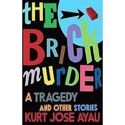 The Brick Murder (Hardcover)