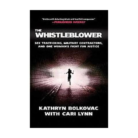 The Whistleblower (Paperback)