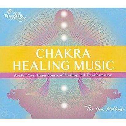 Chakra Healing Music (Compact Disc)