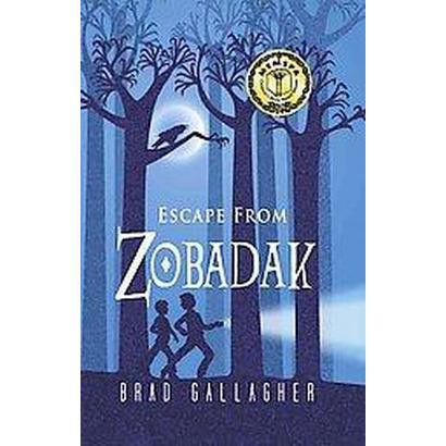 Escape from Zobadak (Paperback)