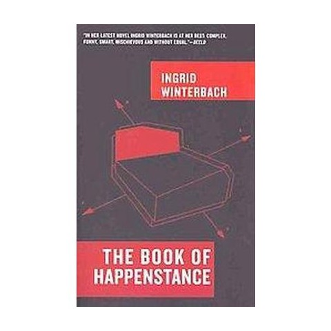 The Book of Happenstance (Paperback)