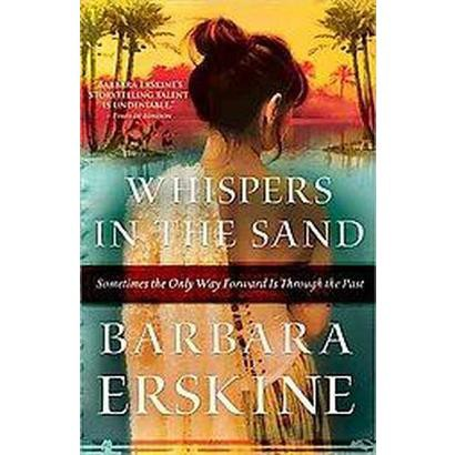 Whispers in the Sand (Paperback)