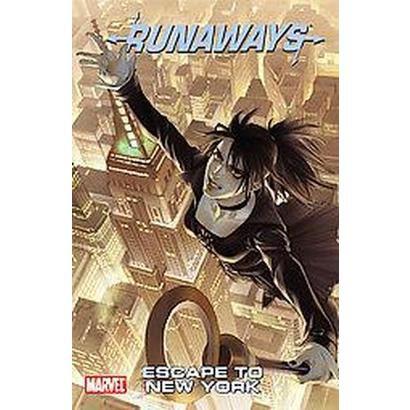 Runaways 5 (Paperback)