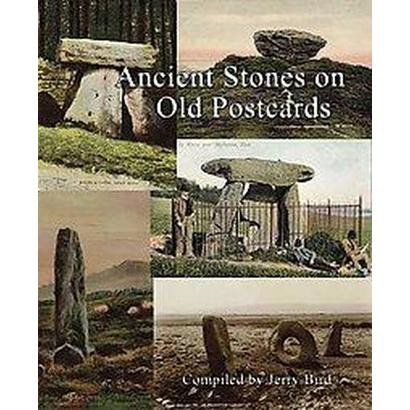 Ancient Stones on Old Postcards (Paperback)