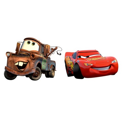 Fathead Disney Cars Wall Graphic