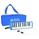 Schoenhut Piano 25 Key Melodica - Blue