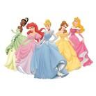 Fathead Disney Princesses Wall Graphic