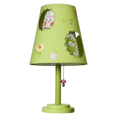 Circo® Love n Nature Table Lamp