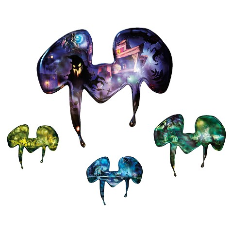 Fathead Epic Mickey Mouse Wall Decals