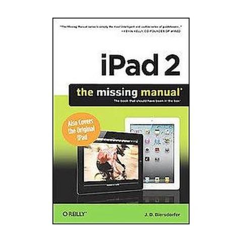 Ipad 2 (Paperback)