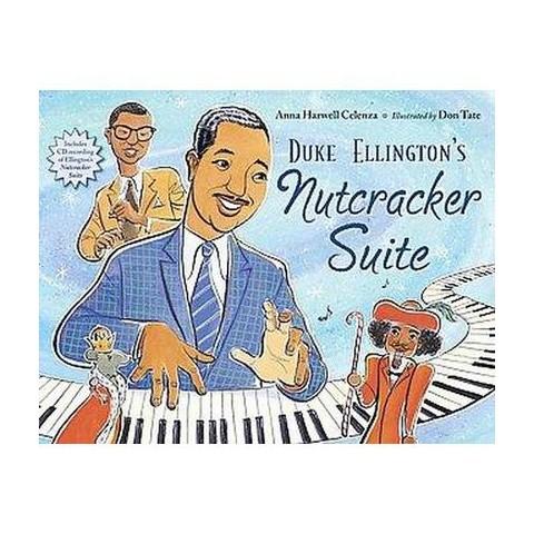 Duke Ellington's Nutcracker Suite (Mixed media product)