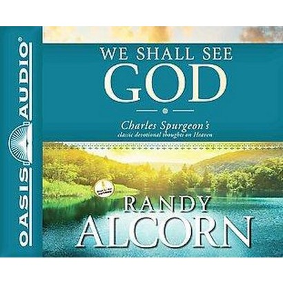 We Shall See God (Unabridged) (Compact Disc)