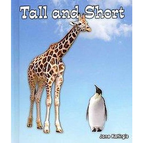 Tall and Short (Hardcover)