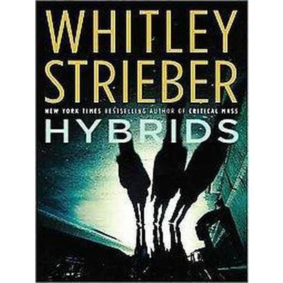 Hybrids (Unabridged) (Compact Disc)
