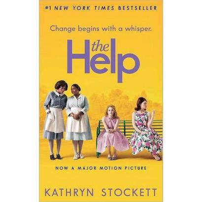 The Help (Media Tie In, Reissue) (Paperback)