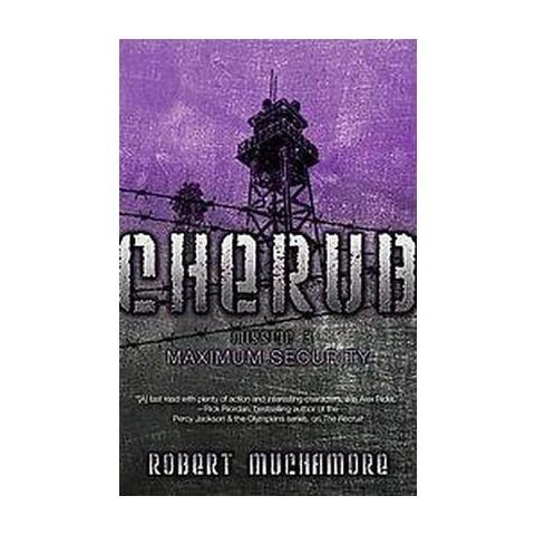 Maximum Security (Reissue) (Hardcover)