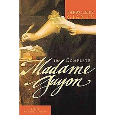 The Complete Madame Guyon (Paperback)