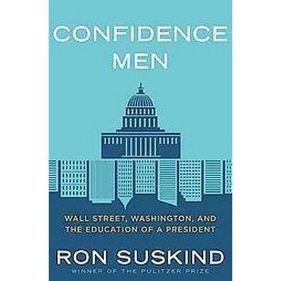 Confidence Men (Large Print) (Paperback)