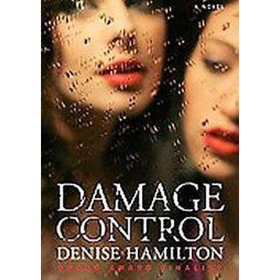 Damage Control (Unabridged) (Compact Disc)