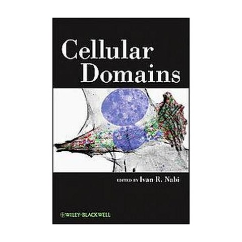 Cellular Domains (Hardcover)
