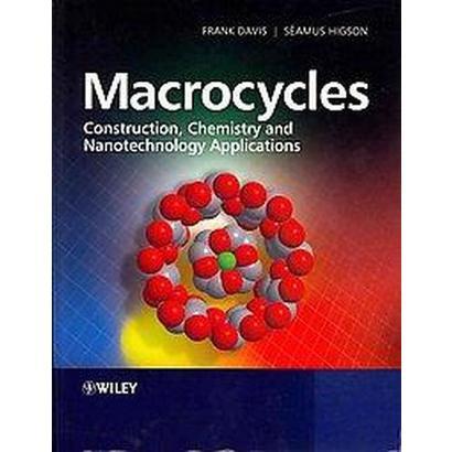 Macrocycles (Paperback)