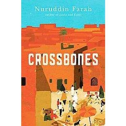 Crossbones (Hardcover)