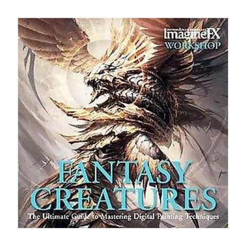 Fantasy Creatures (Paperback)