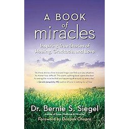 A Book of Miracles (Hardcover)