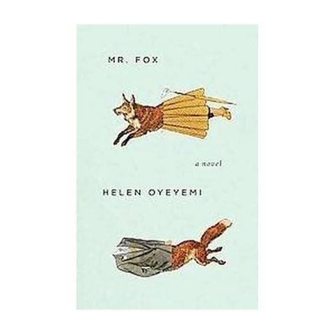 Mr. Fox (Hardcover)
