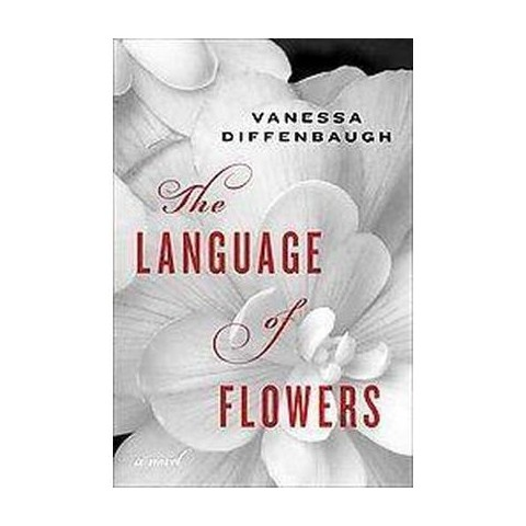 The Language of Flowers (Unabridged) (Compact Disc)
