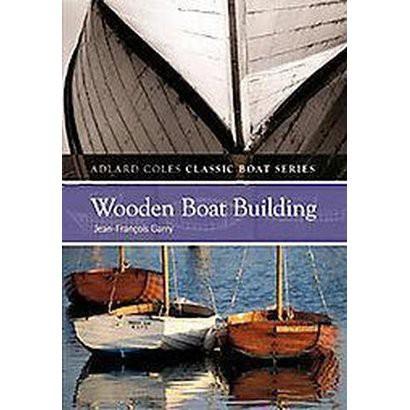 Wooden Boatbuilding (Paperback)