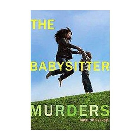 The Babysitter Murders (Hardcover)